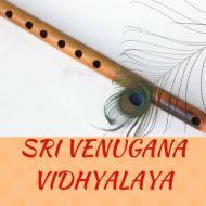 Sri Venugana Vidhyalaya Flute institute in Chennai