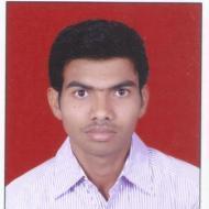 Krishna S photo