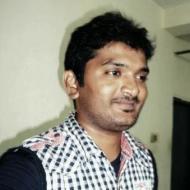 Shivaprasad K Python trainer in Bangalore
