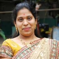 Vyshnavi Class I-V Tuition trainer in Hyderabad