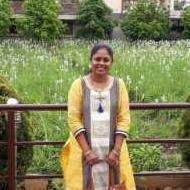 Bhagyashree S. .Net trainer in Pune
