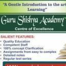 Guru Shishya Academy photo