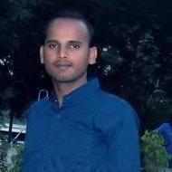Ramakrisnna Reddy G Salesforce Lightning Experience trainer in Hyderabad
