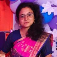 Keya G. Vocal Music trainer in Delhi
