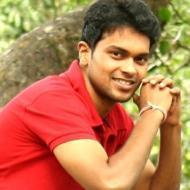 Ashwin Shetty photo