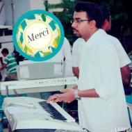Vivek Cyril photo