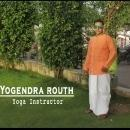 Yogendra Routh photo