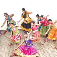 Arunodhayya Dance Institute Dance institute in Hyderabad