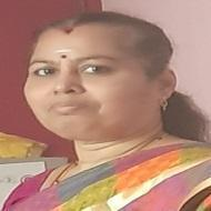 Rajeswari R. Special Education (Slow Learners) trainer in Chennai