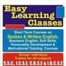 Easy learning classes photo