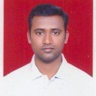 Pradeep T photo