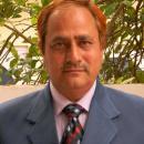 Dr Ashok Bhagat photo