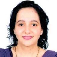 Jayanti V. German Language trainer in Mumbai