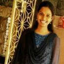 Dr.Parvathi . photo