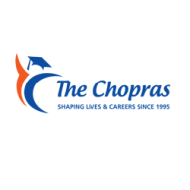 The Chopras photo