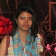 Aparupa B. photo