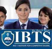 IBTS Bank Clerical Exam institute in Chandigarh
