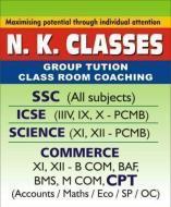 N.k.classes photo