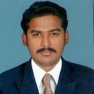 Srinivas Reddy Sarvigari photo