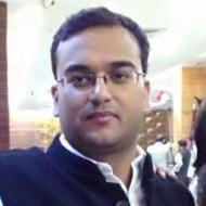 Manish Singh Class 6 Tuition trainer in Delhi