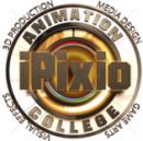 iPixio Animation College photo