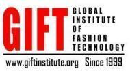 GIFT Fashion Designing institute in Gmc