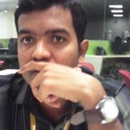 Praveen R. Class 9 Tuition trainer in Chennai