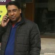 Ashish Ghosh Spoken English trainer in Ghaziabad