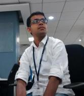 Haneesh Pahuja Class 11 Tuition trainer in Ghaziabad