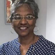 Indira C. photo