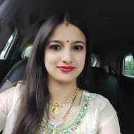 Anjali Y. photo