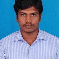 Sabari Raj V. photo