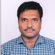 Venkata Suresh A. Oracle trainer in Hyderabad