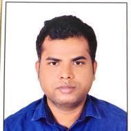 Mahesh Bharti photo