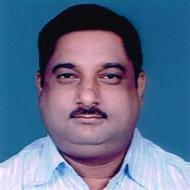 R K Mohapatra photo