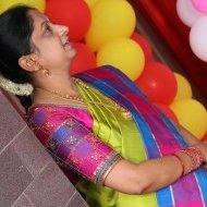 Pushpa M. photo