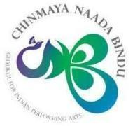 Chinmaya Naada Bindu photo