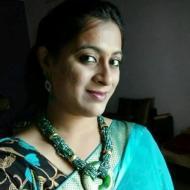 Tanushree G. photo