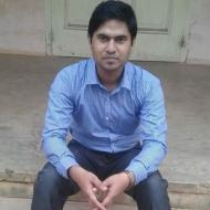 Prabhat Singh BTech Tuition trainer in Noida