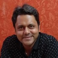 Ribhu S. Vocal Music trainer in Bangalore