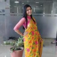 Isha T. BTech Tuition trainer in Gurgaon