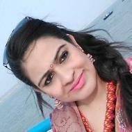 Sanskrita R. photo
