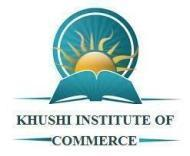 Khushiinstituteofcommerce photo