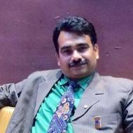 Sanjay Shail photo