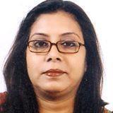 Sanghita Das photo
