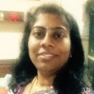 Sudha Sankaran photo