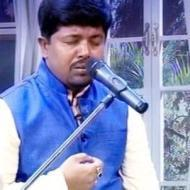 Santanu Sarkar Vocal Music trainer in Kolkata