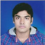 Avaneesh Kumar Java trainer in Gurgaon