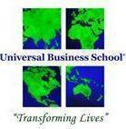 Universal Business School photo