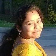 Raji G. photo